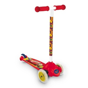 Cars Twist'n Roll Scooter