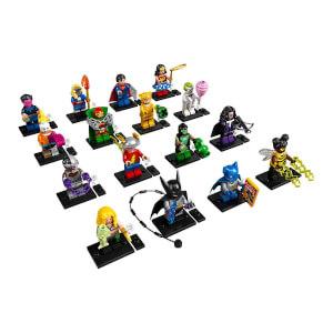 LEGO Minifigures DC Super Heroes Serisi 71026