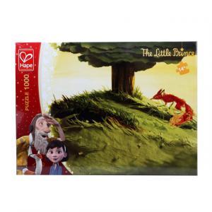 1000 Parça Puzzle : Küçük Prens  Come And Play With Me