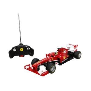 1:18 Ferrari F138 Uzaktan Kumandalı Formula1