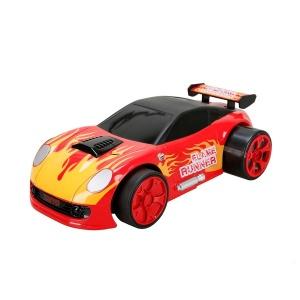 Taiyo Speed Burners Sesli ve Işıklı Araba