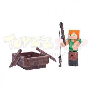 Minecraft Figür Paketi S3W3 MNC05000