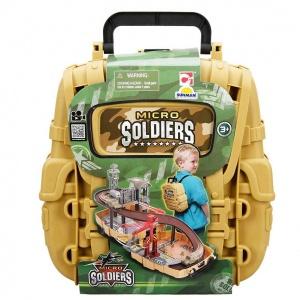 Askeri Sırt Çantalı Oyun Seti