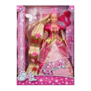Steffi Rapunzel
