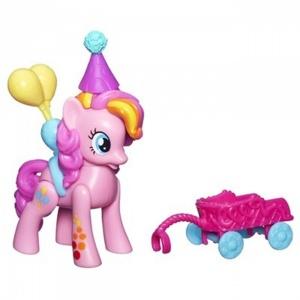 Gezgin Pony