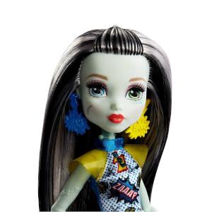 Monster High Harika Acayipler