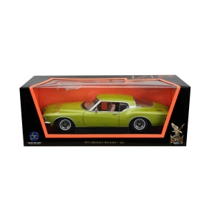 1:18  Buick Riviera GS 1971