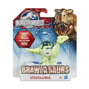 Jurassic World Brawlasaur Figür