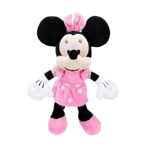 Minnie Core Peluş 36 cm.