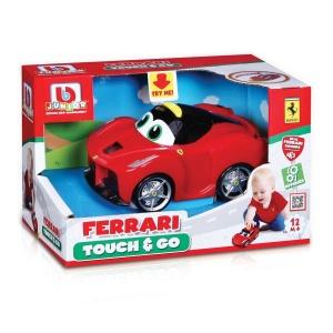 Bb Junior Bastır Gitsin Ferrari