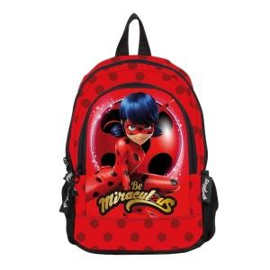 Miraculous Ladybug Okul Çantası 2017