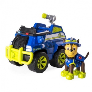 Paw Patrol Temalı Araçlar
