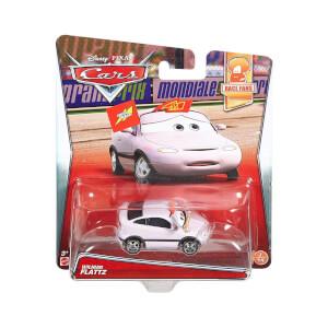 Cars Tekli Araçlar