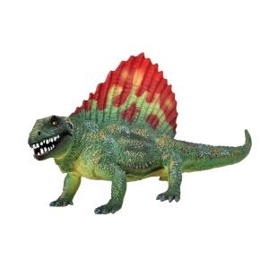 Dimetrodon Dinozor