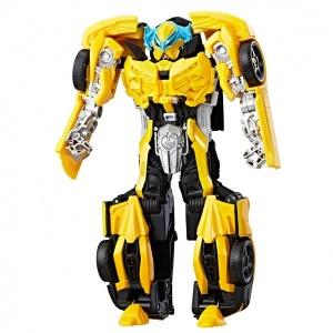 Transformers 5 Hızlı Dönüşen Figürler (Bumblebee)