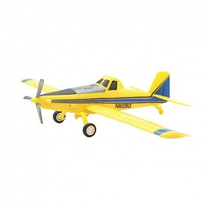 1:60 Sky Pilot Agricultural Aircraft AT-502 Model Uçak