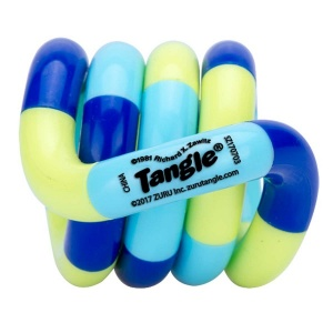Tangle Orginal Twist Shape Fidget Klasik 8501A