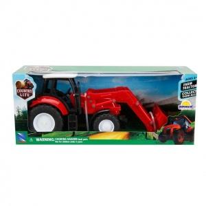 1:32 Country Life Çiftlik Traktörü