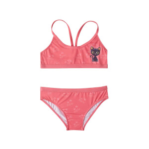 Slipstop Kız Çocuk Mellow Bikini