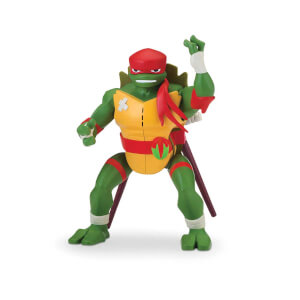 Ninja Turtles Rotmnt Delüks Figür