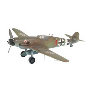 Revell 1:72 Messerschmitt Bf 109 G-10 Uçak 4160