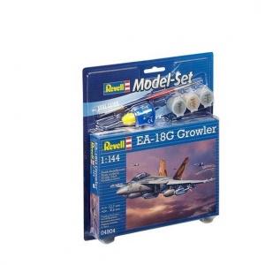 Revell 1:144 EA-18G Model Set Uçak