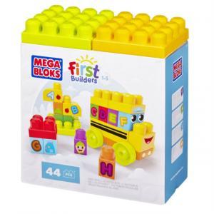 Mega Bloks Alfabe Otobüsü