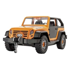 Revell 1:20 JR.Kit Off-Road V