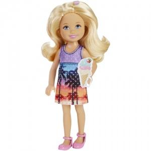 Barbie Chelsea Yaz Tatilinde