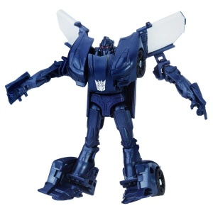 Transformers 5 Mini Figür (Barricade)