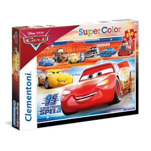 250 Parça Puzzle : Cars 3