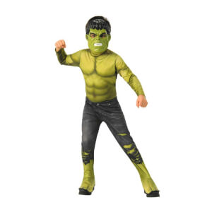 Hulk Kostüm L Beden
