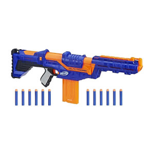 Nerf N-Strike Elite Delta Trooper E1911