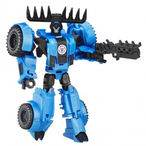 Transformers Robots In Disguise  (Thunderhoof)