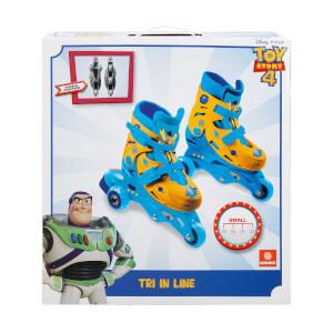 Toy Story Inline 3 Teker Paten