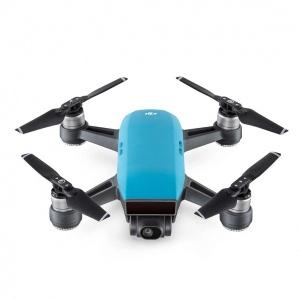 Dji Spark Sky Mavi Drone