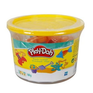Play Doh Mini Kovam