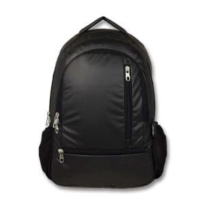 Cennec Okul Çantası Siyah 753