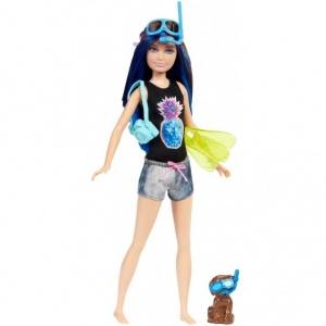 Barbie Sihirli Yunuslar Kız Kardeşler