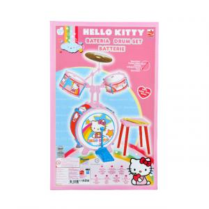 Hello Kitty Davul Set