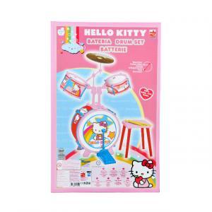 Hello Kitty Davul Set