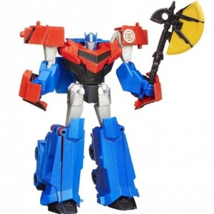 Transformers Robots In Disguise  (Optimus Prime)