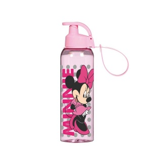 Minnie Askılı Matara 500 ml.