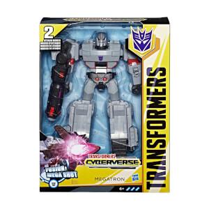 Transformers Cyberverse Dev Figür E1885