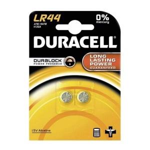 Duracell Düğme Pil LR44