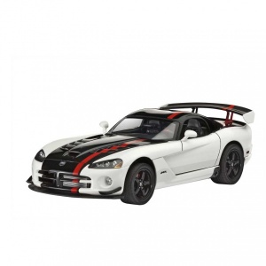 Revell 1:25 Dodge Viper Model Set Araba