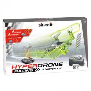 Uzaktan Kumandalı Drone Hyperdrone 2.4 Ghz Başlangıç