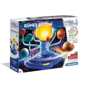 Bilim Seti : Güneş Sistemi