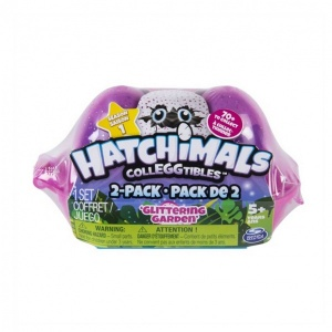 Hatchimals Colleggtibles İkili Karton Paket