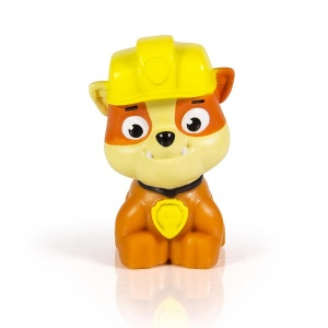 Paw Patrol Mini Figür  (Rubble Ruben)